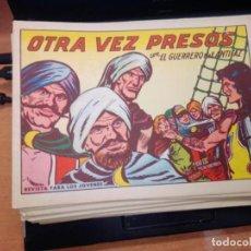 Tebeos: EL GUERRERO DEL ANTIFAZ. ORIGINAL. Nº 575. Lote 270926733