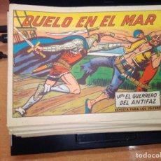 Tebeos: EL GUERRERO DEL ANTIAZ. ORIGINAL. Nº 574. Lote 270928548