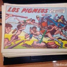 Tebeos: EL GUERRERO DEL ANTIAZ. ORIGINAL. Nº 570. Lote 270928913