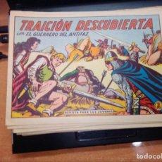 Tebeos: EL GUERRERO DEL ANTIAZ. ORIGINAL. Nº 564. Lote 270936968