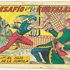 Livros de Banda Desenhada: VALENCIANA. EL HIJO DE LA JUNGLA. 3. Lote 271162633