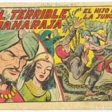 Livros de Banda Desenhada: VALENCIANA. EL HIJO DE LA JUNGLA. 2. Lote 271223633