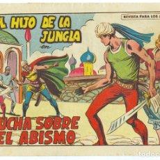 Tebeos: VALENCIANA. EL HIJO DE LA JUNGLA. 81.. Lote 271223718
