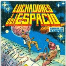 Livros de Banda Desenhada: VALENCIANA. LUCHADORES DEL ESPACIO. 1. Lote 271263433