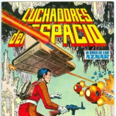 Livros de Banda Desenhada: VALENCIANA. LUCHADORES DEL ESPACIO. 14.. Lote 271286238