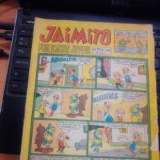 Tebeos: COMIC JAIMITO Nº 1033 ED. VALENCIANA. Lote 271615163