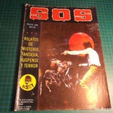 Tebeos: S.O.S. N°12. VALENCIANA. SEGUNDA EPOCA.. Lote 271644273