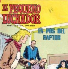 Livros de Banda Desenhada: PEQUEÑO LUCHADOR Nº 40. Lote 271807078