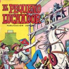 Livros de Banda Desenhada: PEQUEÑO LUCHADOR Nº 45. Lote 271807168