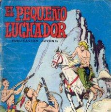 Livros de Banda Desenhada: PEQUEÑO LUCHADOR Nº 54. Lote 271807263