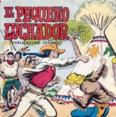 Livros de Banda Desenhada: PEQUEÑO LUCHADOR Nº 87. Lote 271807388