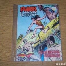 Livros de Banda Desenhada: PURK EL HOMBRE DE PIEDRA VERTICAL COLOR 47. Lote 273471423