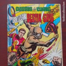 Tebeos: COLOSOS DEL COMIC Nº 6 - LA ABOMINABLE BESTIA GRIS - GEORGE H. WHITE - MIGUEL ANGEL AZNAR (C2). Lote 274633438