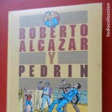Tebeos: ROBERTO ALCAZAR Y PEDRÍN - Nº 6 - EDICIONES BRUCH 1990.. Lote 275484613
