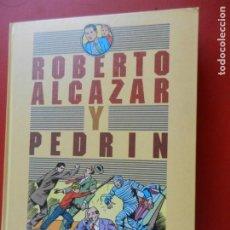 Tebeos: ROBERTO ALCAZAR Y PEDRÍN - Nº 5 - EDICIONES BRUCH 1990.. Lote 275484798