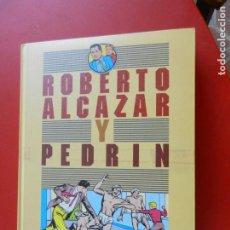 Tebeos: ROBERTO ALCAZAR Y PEDRÍN - Nº 4 - EDICIONES BRUCH 1990.. Lote 275484903
