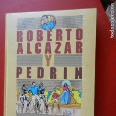 Tebeos: ROBERTO ALCAZAR Y PEDRÍN - Nº 3 - EDICIONES BRUCH 1990.. Lote 275485083