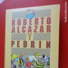 Tebeos: ROBERTO ALCAZAR Y PEDRÍN - Nº 2 - EDICIONES BRUCH 1990.. Lote 275485278