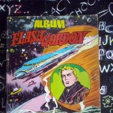 Tebeos: VALENCIANA - ALBUM FLASH GORDON NUM. 3 ( RETAPADO CON LOS NUM. 31-32-33-34 ). Lote 276017658