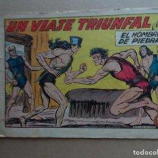 Tebeos: PURK EL HOMBRE DE PIEDRA Nº 204 EDITORIAL VALENCIANA ORIGINAL. Lote 276964273