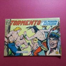 Tebeos: EL PEQUEÑO LUCHADOR Nº 146 -ORIGINAL -. Lote 277013638
