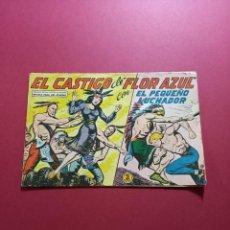 Tebeos: EL PEQUEÑO LUCHADOR Nº 147 -ORIGINAL -. Lote 277013683