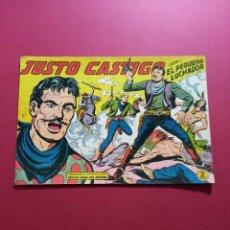 Tebeos: EL PEQUEÑO LUCHADOR Nº 153 -ORIGINAL -. Lote 277015263