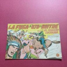 Tebeos: EL PEQUEÑO LUCHADOR Nº 156 -ORIGINAL -. Lote 277015728