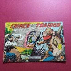 Tebeos: EL PEQUEÑO LUCHADOR Nº 158 -ORIGINAL -. Lote 277015838