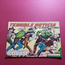 Tebeos: EL PEQUEÑO LUCHADOR Nº 160 -ORIGINAL -. Lote 277015993