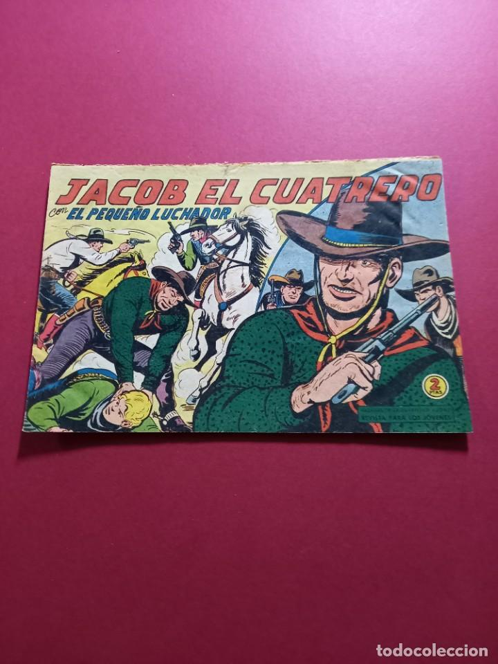EL PEQUEÑO LUCHADOR Nº 162 -ORIGINAL - (Tebeos y Comics - Valenciana - Pequeño Luchador)
