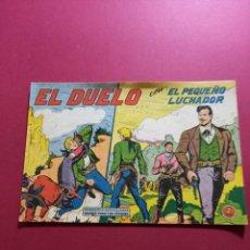 Tebeos: EL PEQUEÑO LUCHADOR Nº 163 -ORIGINAL -. Lote 277016193