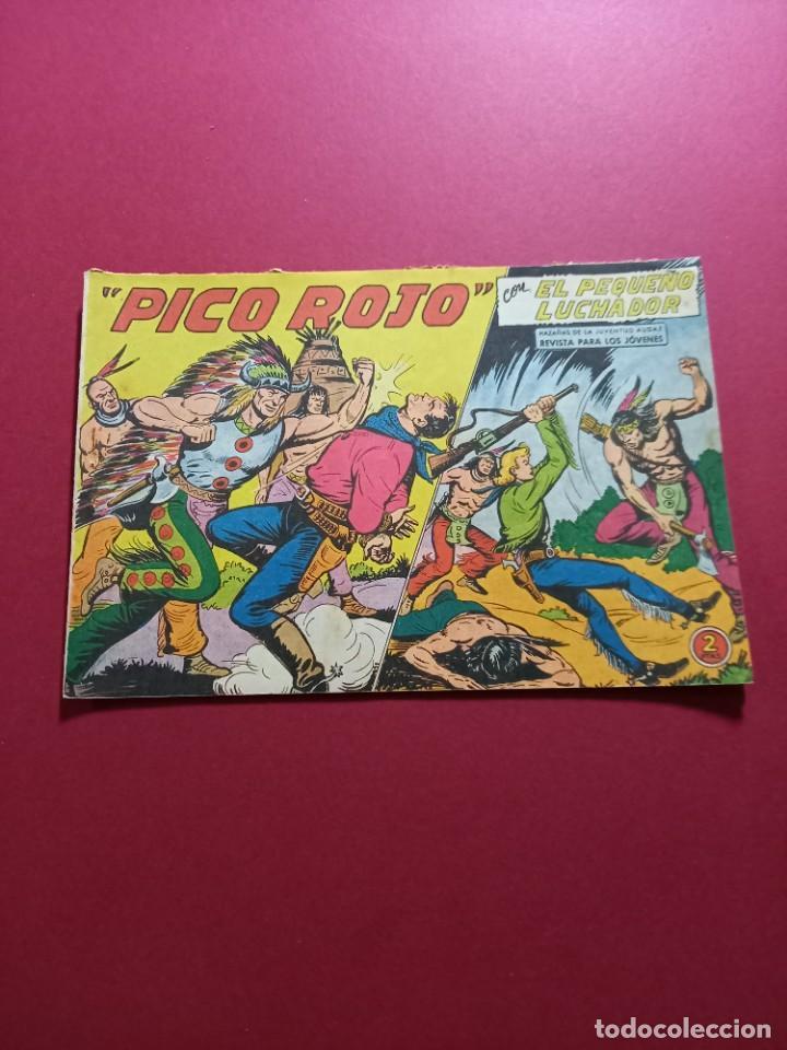 EL PEQUEÑO LUCHADOR Nº 168 -ORIGINAL - (Tebeos y Comics - Valenciana - Pequeño Luchador)