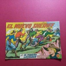 Tebeos: EL PEQUEÑO LUCHADOR Nº 172 -ORIGINAL -. Lote 277016943