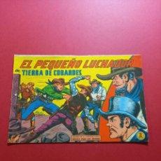 Tebeos: EL PEQUEÑO LUCHADOR Nº 213 -ORIGINAL -. Lote 277019763