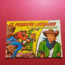 Tebeos: EL PEQUEÑO LUCHADOR Nº 215 -ORIGINAL -. Lote 277019933