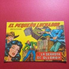 Tebeos: EL PEQUEÑO LUCHADOR Nº 219 -ORIGINAL -. Lote 277020178