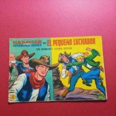 Tebeos: EL PEQUEÑO LUCHADOR Nº 223 -ORIGINAL -. Lote 277020633