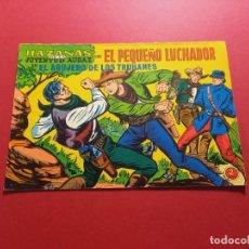Tebeos: EL PEQUEÑO LUCHADOR Nº 226 -ORIGINAL -. Lote 277021238