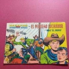 Tebeos: EL PEQUEÑO LUCHADOR Nº 227 -ORIGINAL -. Lote 277021298