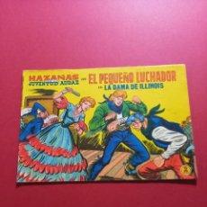 Tebeos: EL PEQUEÑO LUCHADOR Nº 230 -ORIGINAL -. Lote 277021488