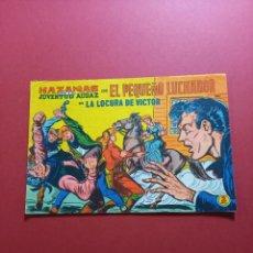 Tebeos: EL PEQUEÑO LUCHADOR Nº 231 -ORIGINAL -. Lote 277021653