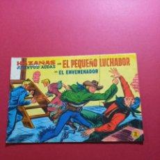 Tebeos: EL PEQUEÑO LUCHADOR Nº 232 -ORIGINAL -. Lote 277021728