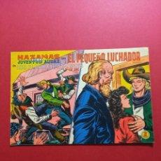 Tebeos: EL PEQUEÑO LUCHADOR Nº 235 -ORIGINAL -. Lote 277021918