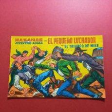 Tebeos: EL PEQUEÑO LUCHADOR Nº 236 -ORIGINAL -. Lote 277021968