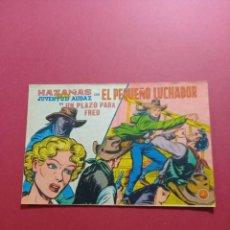 Tebeos: EL PEQUEÑO LUCHADOR Nº 237 -ORIGINAL -. Lote 277022028