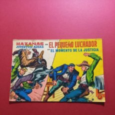 Tebeos: EL PEQUEÑO LUCHADOR Nº 238 -ORIGINAL -. Lote 277022093