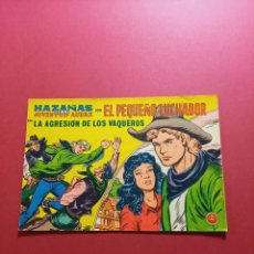 Tebeos: EL PEQUEÑO LUCHADOR Nº 239 -ORIGINAL -. Lote 277022153