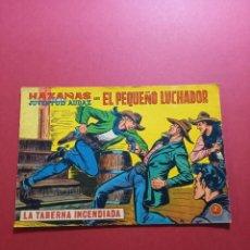 Tebeos: EL PEQUEÑO LUCHADOR Nº 241 -ORIGINAL -. Lote 277022298
