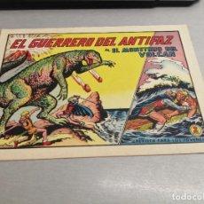BDs: EL GUERRERO DEL ANTIFAZ Nº 656 / VALENCIANA ORIGINAL. Lote 277072233